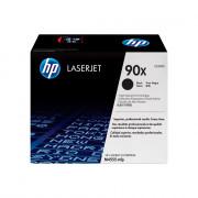 Картридж HP 90X (CE390X) чёрный (аналог)
